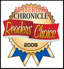 Waterloo Chronicle Reader's Choice 2008